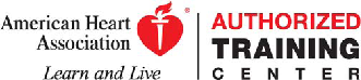 "American Heart Association Authorized Training Center ""Learn adn Live"""