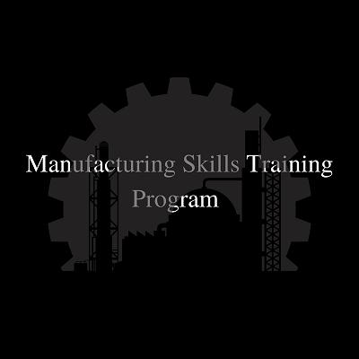 Manufacturing Skills Training Program logo